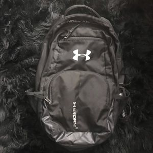Under Armour back pack